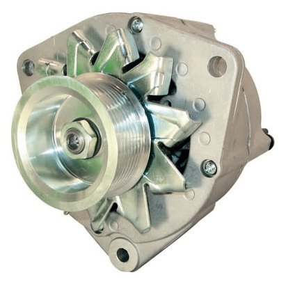 Bosch NL1 Alternator - 80 A