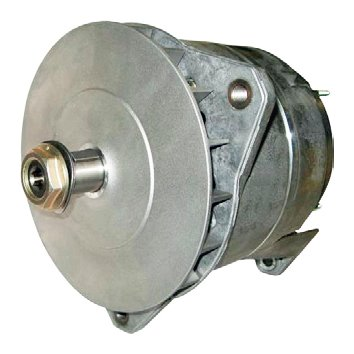 Fabbro Bosch-Type T1 Alternator - 140 A