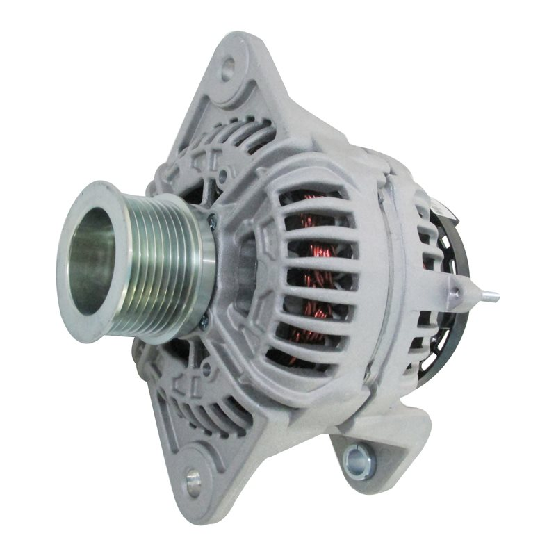 Bosch-Type NCB1 Alternator - 110 A