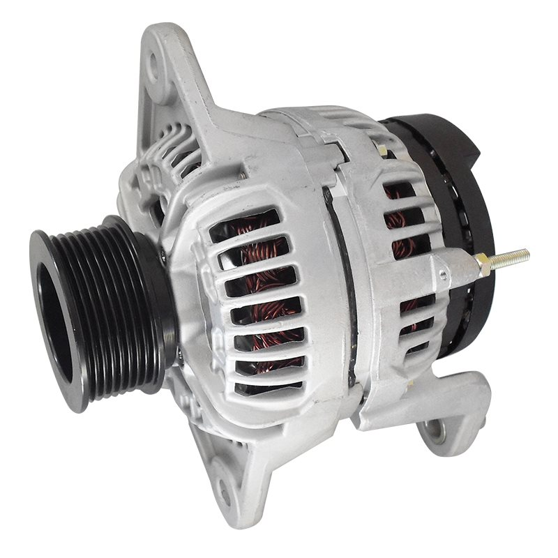 Fabbro Bosch-Type Alternator - 80 A