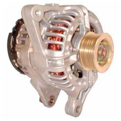 Bosch-Type KCB1 Alternator - 80 A