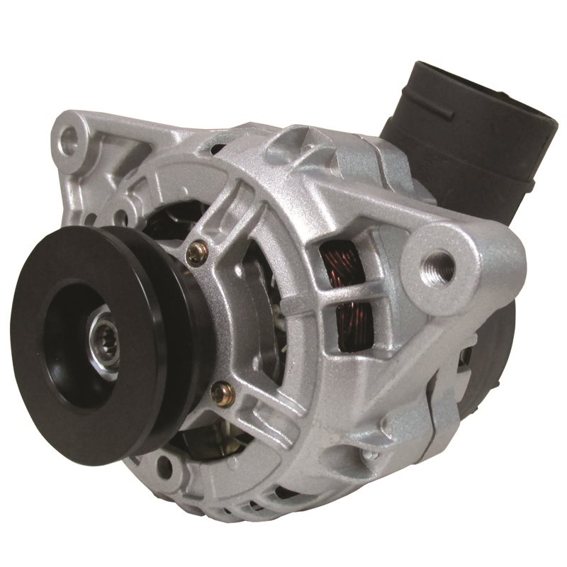 Bosch-Type  Alternator 12 V 90 Amp