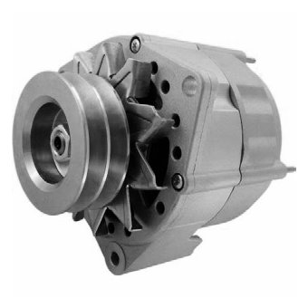 Prestolite N1 Alternator (Bosch Design) - 80 A
