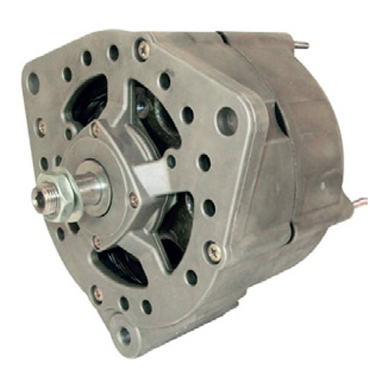 Delco Remy Bosch-Type N1 Alternator - 80 A