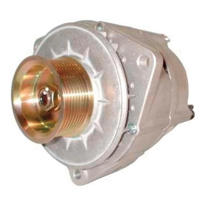 Bosch-Type NL1 Alternator - 100 A