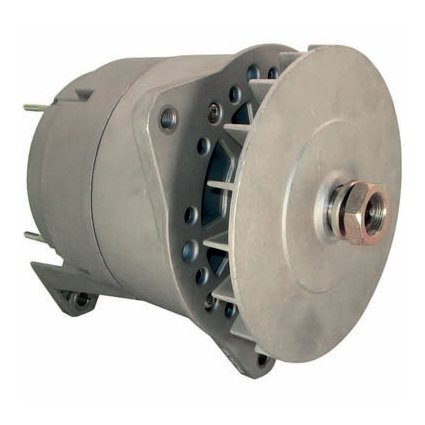 Bosch-Type T1 Alternator - 185 A