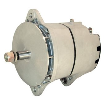 Delco-Type 33SI Alternator - 135 A