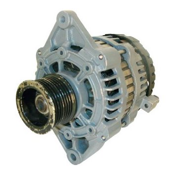 Delco-Type 11SI Alternator - 95 A