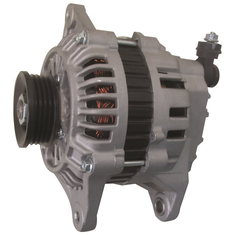 Mando-Type J1 Alternator