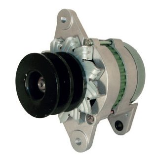 Nikko-Type Alternator - 35 A