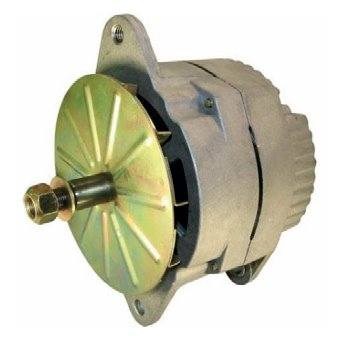 Delco-Type 27SI Alternator - 65 A