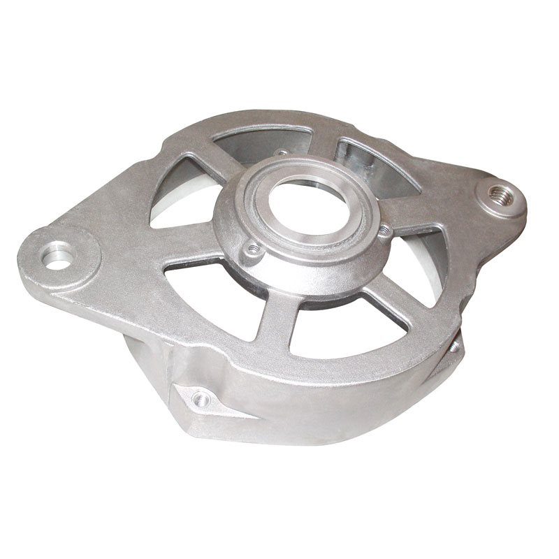 Delco-Type 27SI Drive End Pulley Bracket