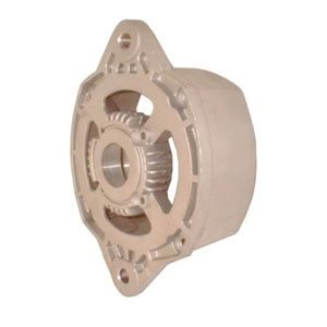 Delco-Type 33SI, 34SI Drive End Pulley Pulley