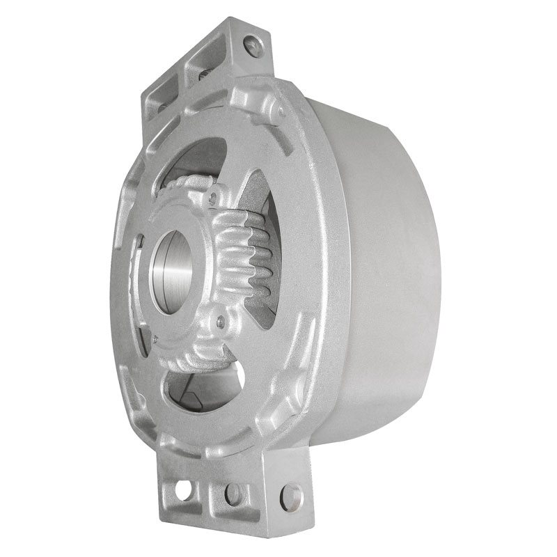 Delco-Type 34SI Drive End Pulley Bracket