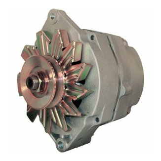 Delco-Type 10SI Alternator - 72 A