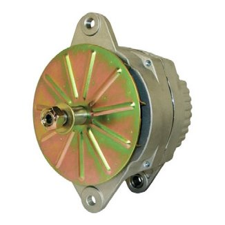 Delco-Type 27SI Alternator - 80 A