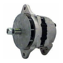 Delco Remy 21SI Alternator - 160 A (Reman)