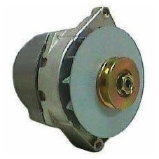 Delco-Type 17SI Alternator - 108 A