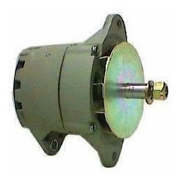 Delco-Type 20SI Alternator - 45 A