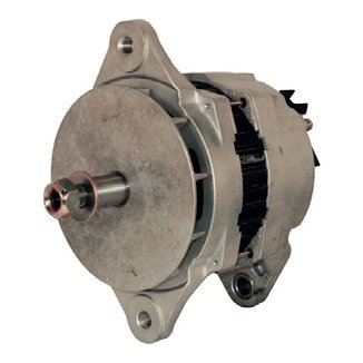 Fabbro Delco-Type 21SI Alternator