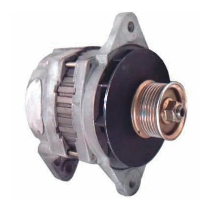 Delco-Type 22SI Alternator - 70 A