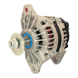 Delco-Type 24SI Alternator - 70 A (Reman)