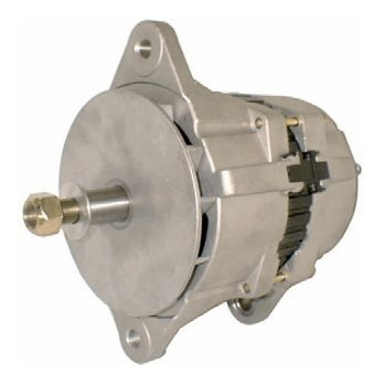 Delco-Type 23SI Alternator - 70 A