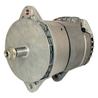 Delco-Type 25SI Alternator - 75 A