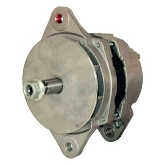 Delco-Type 22SI Alternator - 130 A