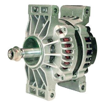 Delco-Type 24SI Alternator - 160 A