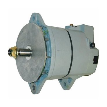 Delco Remy 30SI Alternator - 100 A (Reman)