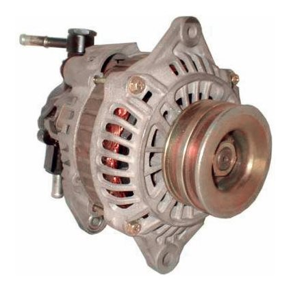 Mitsubishi-Type Alternator - 35 A