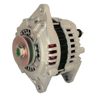 Hitachi-Type Alternator - 70 A