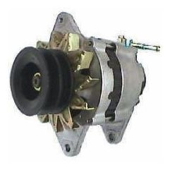 Hitachi-Type Alternator - 25 A