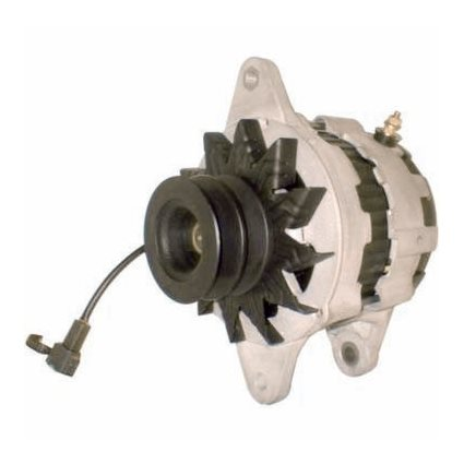 Fabbro Sawafuji-Type Alternator - 50 A