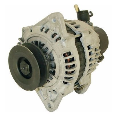 Fabbro Hitachi-Type Alternator