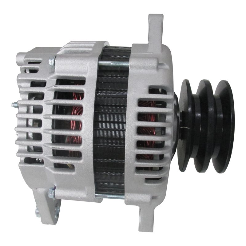 Fabbro Mitsubishi-Type Alternator - 90 A