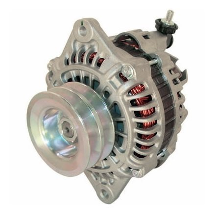 WAI Mitsubishi-Type Alternator
