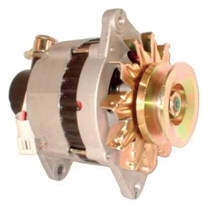 Hitachi-Type Alternator - 50 A