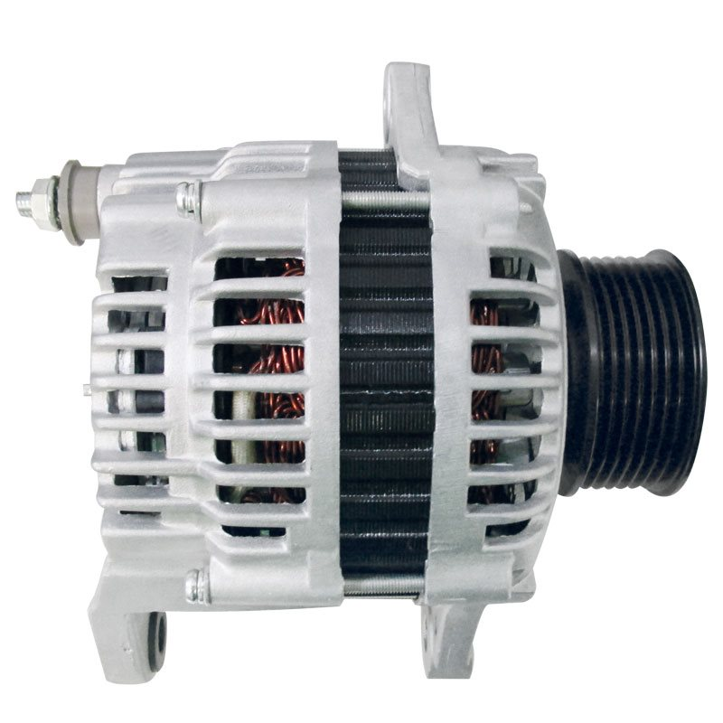 Fabbro Hitachi-Type Alternator - 90 A