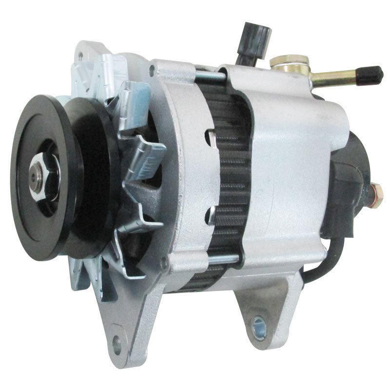 Hitachi-Type 25A1GR Alternator - 35 A