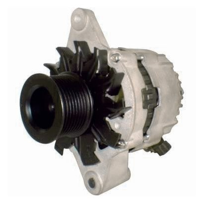 Lucas-TVS HA15 Alternator - 55 A