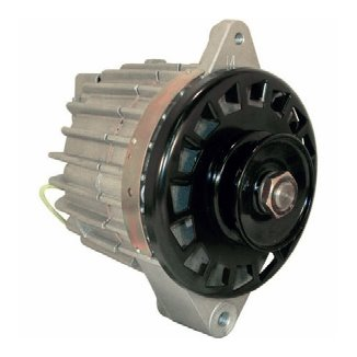 Leece Nevlle-Type 8TA Alternator