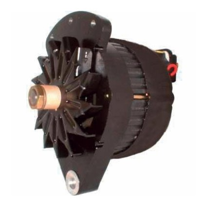Leece Neville-Type 8EK/8MR Alternator - 65 A