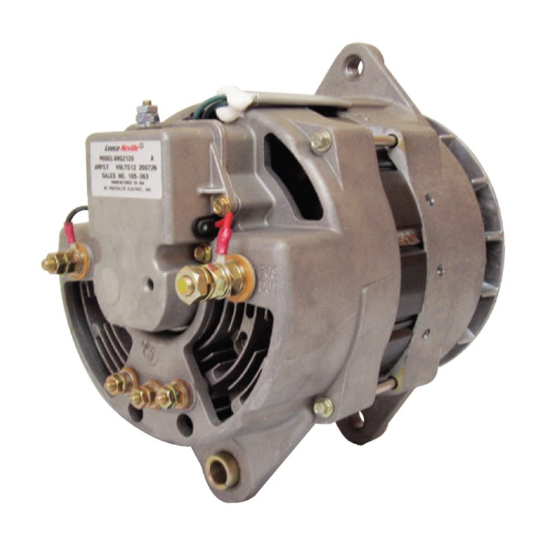 Leece Neville Alternator