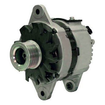 Lucas-Type SA4 Alternator - 75 A (Reman)