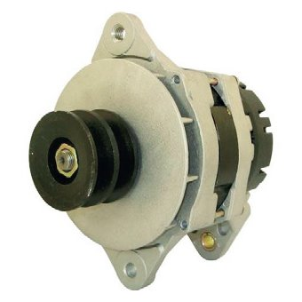 Lucas-Type Alternator - 80 A