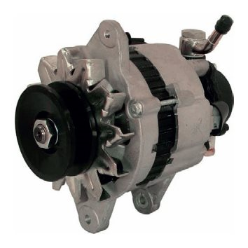 Mitsubishi-Type Alternator - 50 A (Reman)