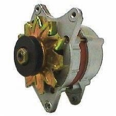 Mitsubishi-Type K1 Alternator - 55 A