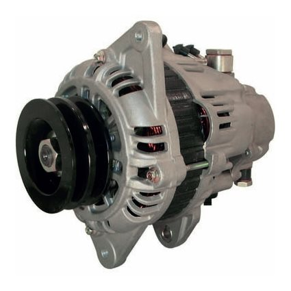 Mitsubishi-Type Alternator - 90 A